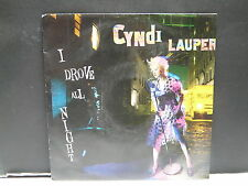 CYNDI LAUPER I drove all night 6548377