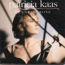 "★☆★ CD SINGLE Patricia KAASKennedy Rose 2-Track CD3"" gatefold CARD SLEEVE  ★☆★"