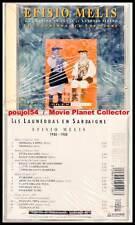 """EFISIO MELIS """"Les Launeddas En Sardaigne"""" (CD) 1994 NEUF"""