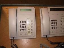 Telefoon Ericsson 3212 Consono MD110 Telefooncentrale