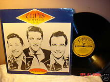 Elvis Scotty and Bill The First Year LP Charly Records