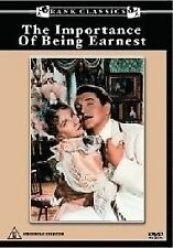 The Importance Of Being Earnest (DVD, 2005)