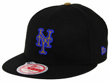competitive price ad726 485b0 New York Mets New Era MLB Reflective Goldie Logo 9FIFTY Snapback Cap Hat NWT
