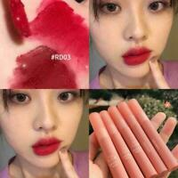 12Color Choose Girl Matte Lipstick Long Lasting Liquid Gloss HOT Gift G6O2