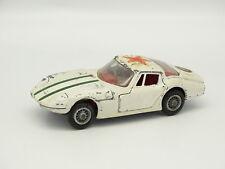 Corgi Toys SB 1/43 - Marcos Volvo 1800
