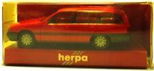 Spur H0 1/87 Herpa 2066 PKW Opel Omega Caravan- OVP -  (40 / 46)