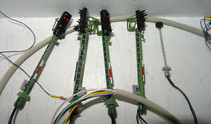 Konvolut 5 Signale aus Anlagenrückbau einer digitalen Märklin Anlage (A549)
