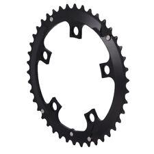 Interloc Racing Design Lobo chainring, 5x110BCD, 44t - black