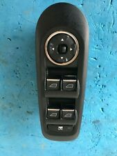 2010 FORD MONDEO, 08-11, RIGHT FRONT POWER WINDOW MASTER SWITCH.