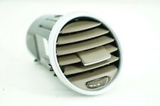 #634 MERCEDES W164 X164 DASH CENTER MIDDLE AIR VENT AC GRILLE BEIGE 1648302154