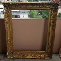 EARLY 1800's GILDED ORNATE FRAME NEEDS RESTORATION THOMAS PHILLIPS RA 1770-1845