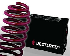 VOGTLAND LOWERING SPRINGS 02-08 AUDI A4 4 CYLINDER QUATTRO INCL. AVANT 950097