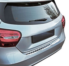 MERCEDES CLASSE A w176 Chrome in acciaio inox paraurti con bordatura