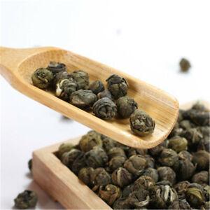 NEW 100% China Organic Premium King Grade Jasmine Dragon Pearl Chinese Green Tea