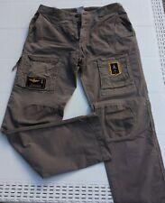 Pantalone anti g Aeronautica militare tg.48