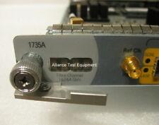 1735A, Agilent, Fibre Channel Test Module, 6 Month Warranty!