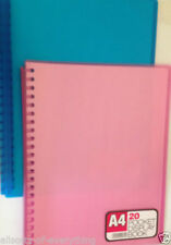 Plastic Office Display Folders Supplies