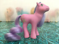 My Little Pony G1 Lily Flutter Pony Vintage Toy Hasbro 1986 Collectibles MLP *