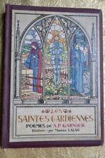 Les Saintes gardiennes, Lalau