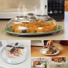 plats chauds éclaboussure Garde micro-ondes Sacs à poussière anti-sputtering
