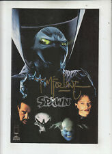 Spawn #1 Movie Premiere Special Edition (Image 1997) signed by Todd McFarlane!