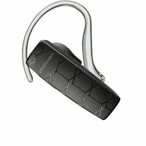 Plantronics 202340-08 Explorer 50 Bluetooth Headset - Black