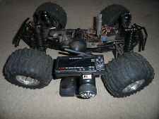 Nitro RC Truck - Parts, Project Car SOLD AS IS