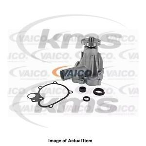 New VAI Water Pump V95-50001 Top German Quality