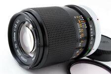 Canon FD 135mm f/3.5 FD Manual Focus Telephoto MF Lens [Exc JAPAN 691999