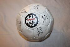 Eintracht Frankfurt Ball Gr 5 Neu.