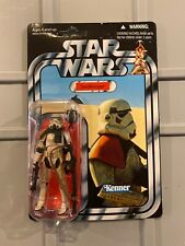 Star Wars The Vintage Collection Sandtrooper Action Figure VC112 New See Pics