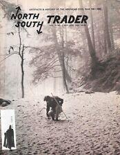 North South Trader Civil War V11 N4 Springfield Musketoon Smoothbore Monett's