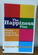 Pre-Owned The Happiness Plan by Carmel McConnell