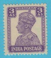 INDIA  174  MINT  NEVER  HINGED OG * NO FAULTS VERY FINE !