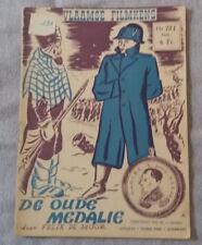 Vlaamse Filmkens N°181 De Oude medalje Napoléon Averbode
