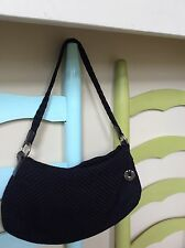 womens purses and handbags/ The Sak Black Satchel Bag