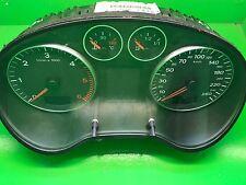 AUDI A3 8P 2.0TDI 2004-2007 INSTRUMENT CLUSTER CLOCK 8P0920900K SIEMENS VDO