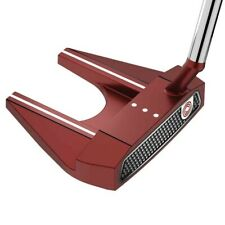 """New Odyssey O-Works Red 7s 35"""" Putter Standard Grip 35 inch #7s"""