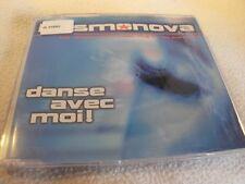 Kosmonova - Danse avec Moi  - Maxi CD - OVP