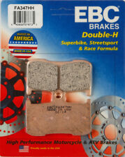 05-07 2x Sets TRIUMPH 1050 SPEEDTRIPLE FRONT BRAKE PADS GOLDFREN HH SINTERED