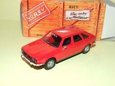 RENAULT 30 1976 Rouge NOREV Boite Carton