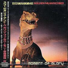 Moment of Glory [Bonus Track] by Scorpions/Berlin Philharmonic Orchestra (CD, Au