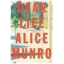 Dear Life: Stories, Munro, Alice, Good Book