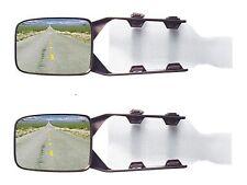 2Stk Wohnwagenspiegel Spiegel Wohnwagen Trailer Caravan Caravanspiegel Wohnwagen