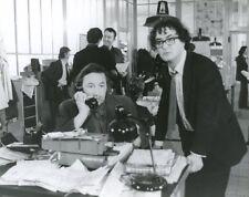 PHILIPPE NOIRET JACQUES DENIS  UN NUAGE ENTRE LES DENTS 1974 VINTAGE PHOTO #2