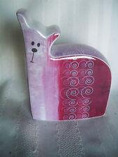 Royal Worcester Flat Mates Sadie Cat Figure Figurine