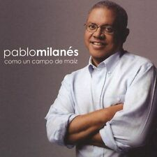 Como un Campo de Maiz by Pablo Milanés (CD ALL CD'S ARE BRAND NEW