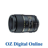 New Tamron SP AF 90mm F/2.8 f2.8 Di 1:1 Macro for Canon