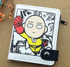 Anime ONE PUNCH-MAN Saitama Wallet Purse