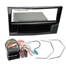 OPEL CORSA D 09-14 1-DIN radio de voiture Set d'installation Câble adaptateur